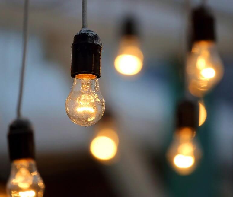 Lightbulb image